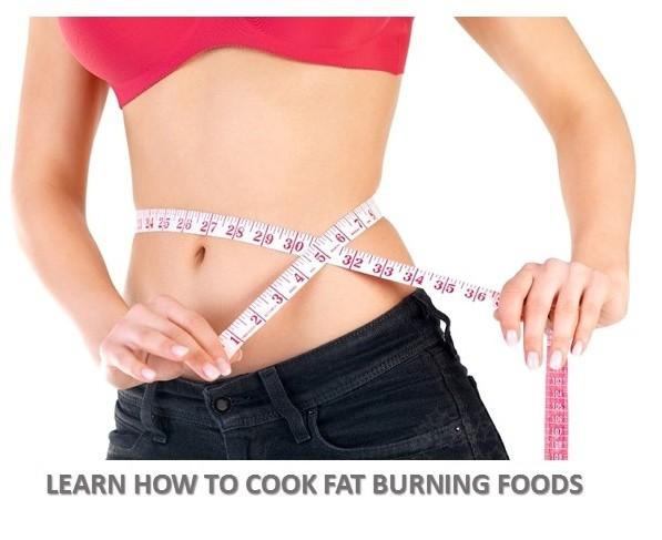 best fat burning recipes cookbook