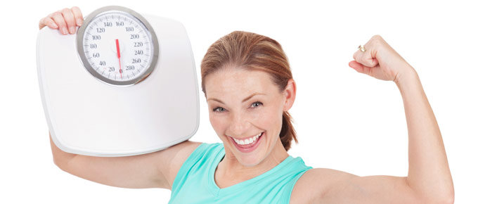 easy fast weight loss program