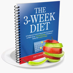 the 3-week diet review