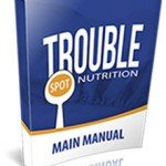trouble spot nutrition review