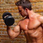 The Shortcut To Build Muscles Fast