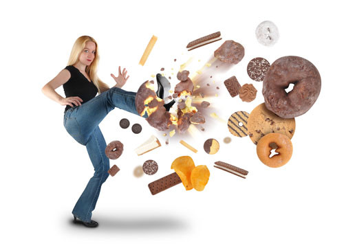 how to stop sugar cravings