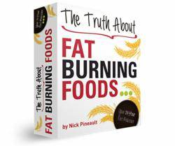 the truth about fat burning foods pdf