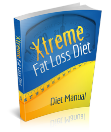 xtreme fat loss diet pdf