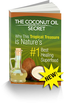 the coconut oil secret review