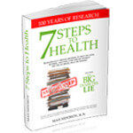 7 Steps To Health And The Big Diabetes Lie Review